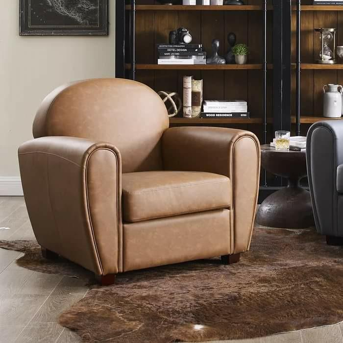 Brand NEW Accent Club Chair
