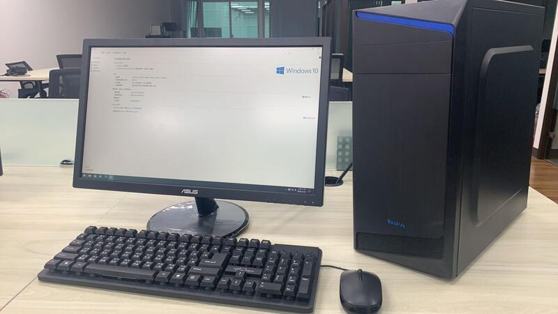 i5 9400f - 256G ssd 主機、螢幕(台北、北部) WIN10