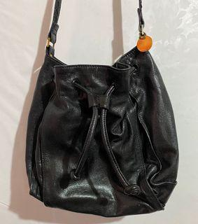 Original Rabeanco Bucket Sling Bag