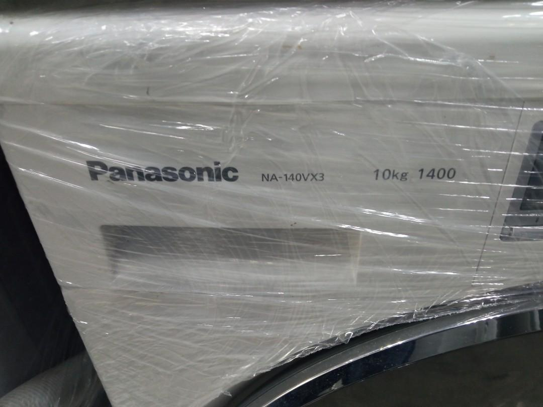 Panasonic inverter