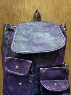 (SALE!) Purple Backpack