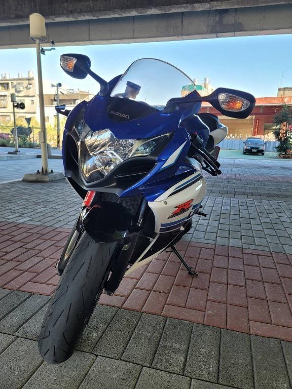 SUZUKI GSX-R1000 阿魯L6 稀有ABS