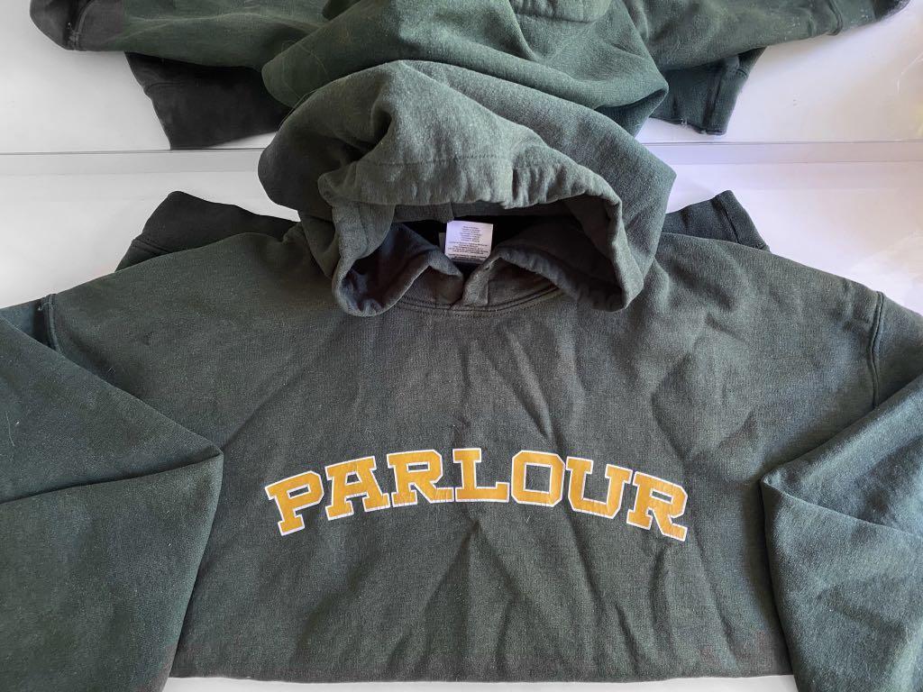 Vintage Parlour Hoodie