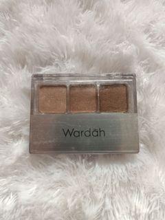 Wardah EyeExpert Eyeshadow Classic