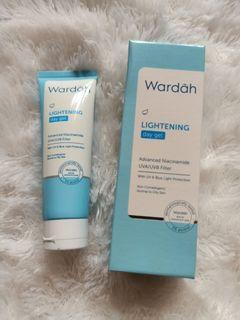 Wardah Lightening Day Gel 20ml