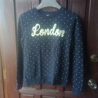 Women's Bossini Sweatshirt
