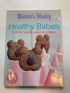 Women's Weekly Healthy Babies