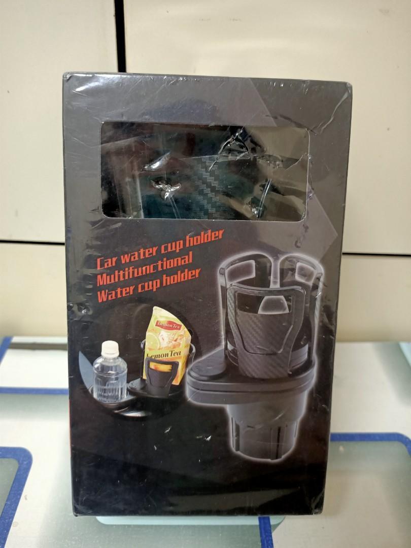 💫娃娃機出貨 車用飲料架 置物架 雙層杯架 手機架 可調整大小