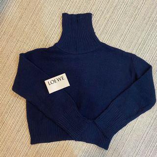 全新▪️多色 高領毛衣 knitwear cardigan