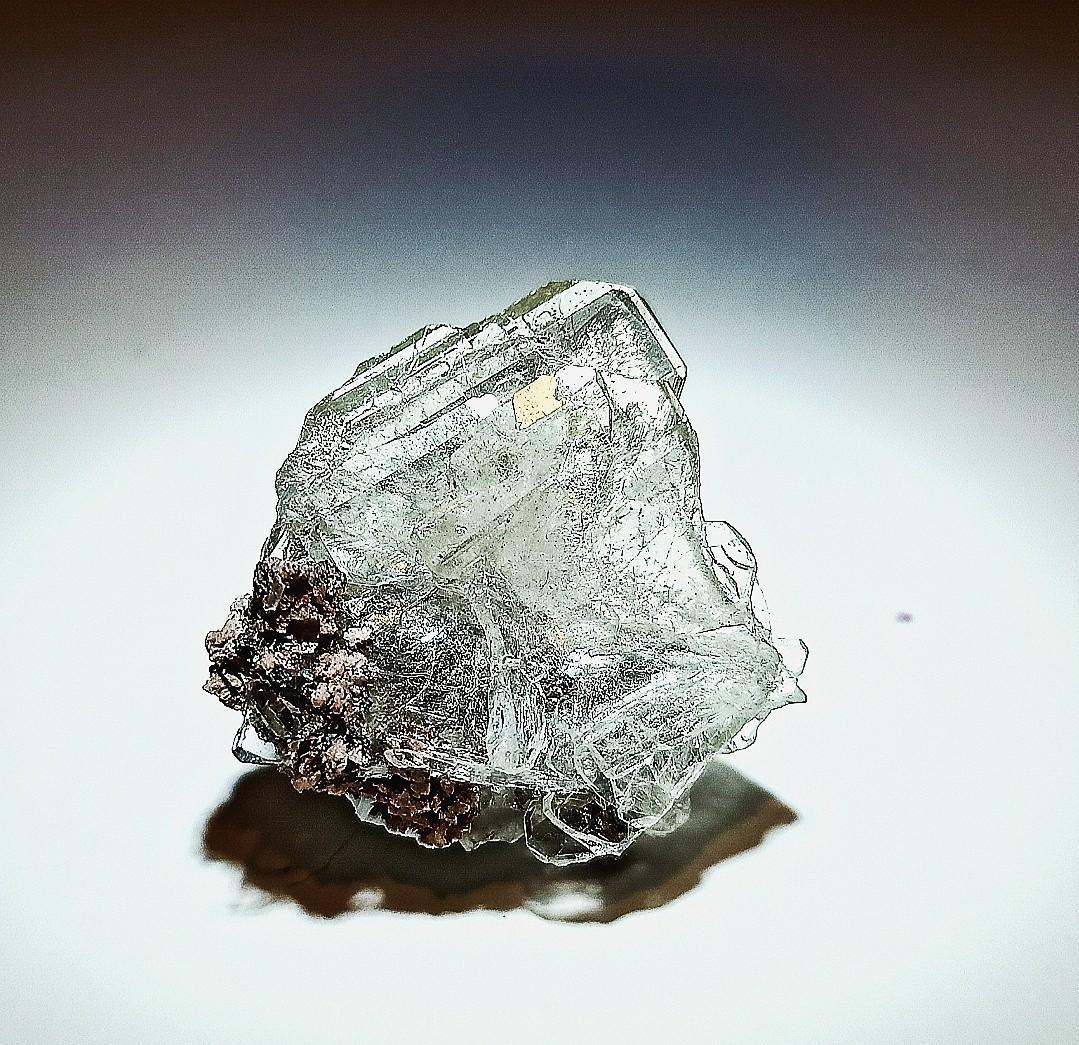 重晶石  Barite/Baryte(免運