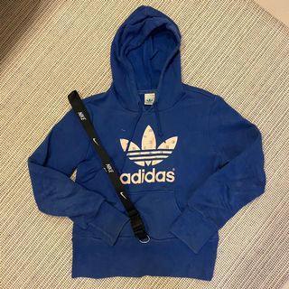 Adidas original hoodie 愛迪達 連帽 運動