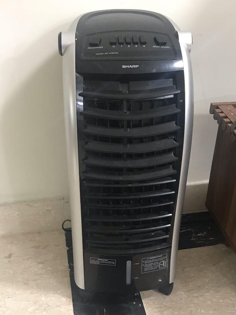 Air Cooler Sharp