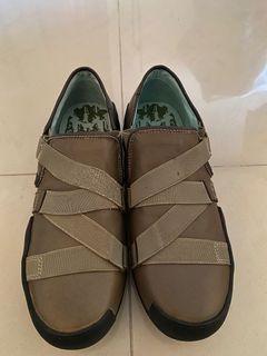 Amadeus時尚皮鞋