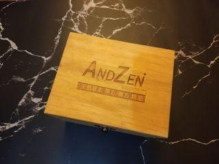 AND ZEN  (精油收納盒)限購買本賣場商品0元索取