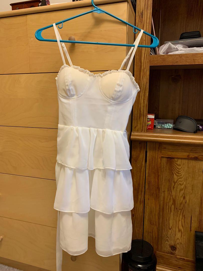Bluenotes Bustier Dress