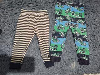 Bundle pajamas (2)
