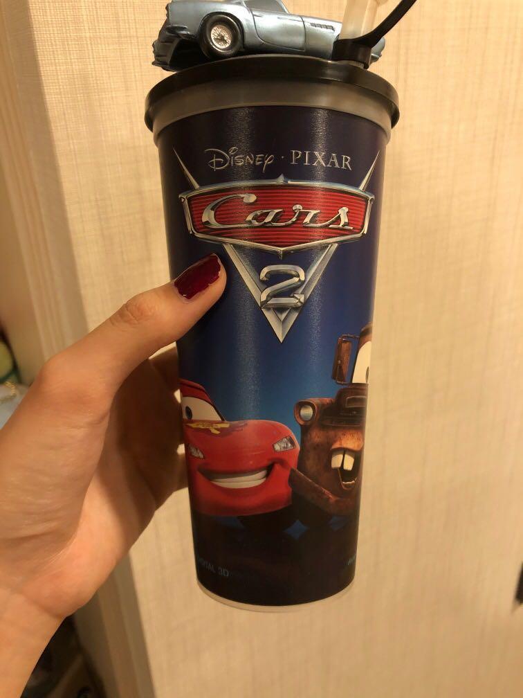 Cars 杯子