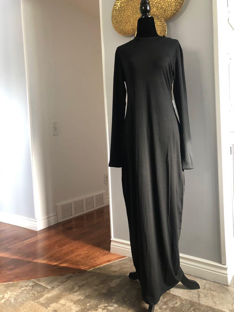Casual maxi dress for sale