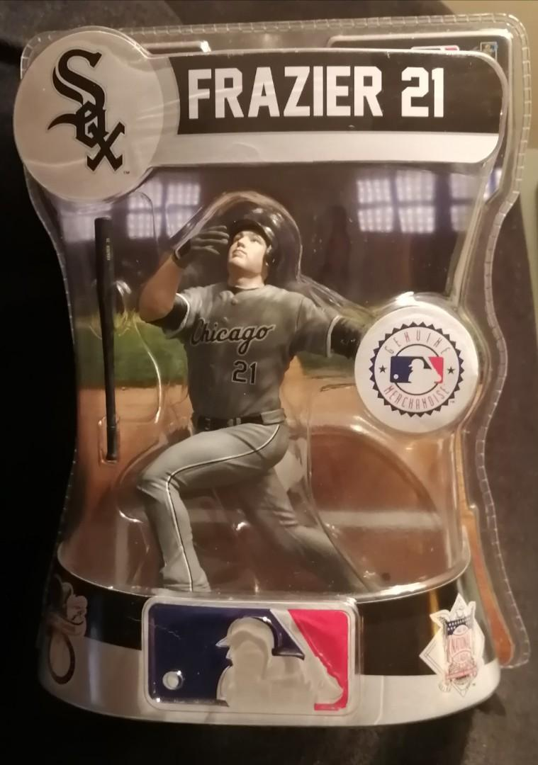 Chicago White Sox Todd Frazier #21 Collectible MLB Figure.