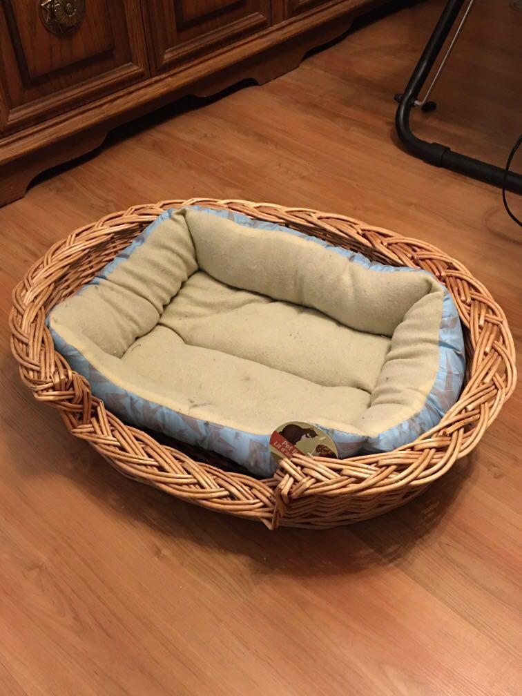 Dog/ cat bed
