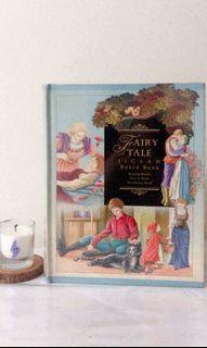 Fairytale Jigsaw Board Book- Buku dongeng anak- anak bahasa inggris import