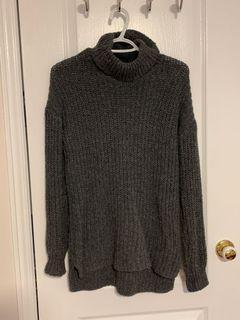 Forever 21 knit turtleneck