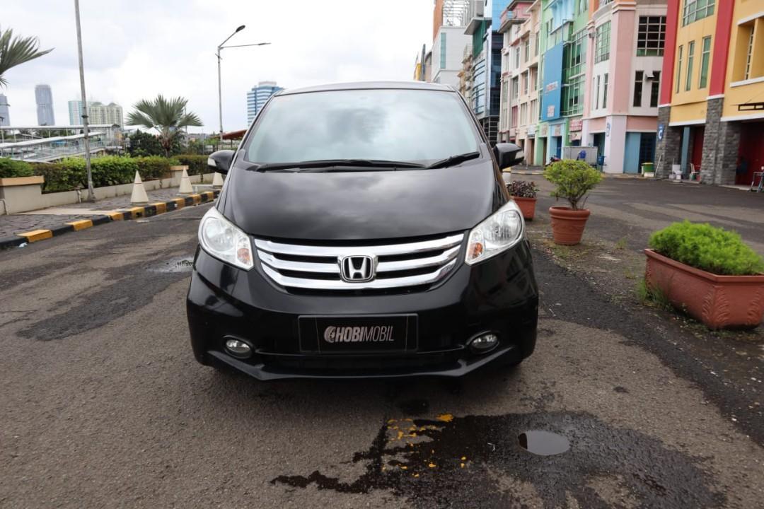Honda Freed PSD Metik 2014