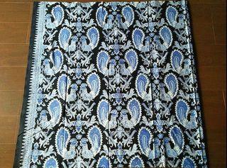 Iwan Tirta kain batik tulis Pekalongan babon