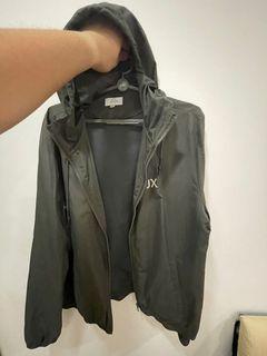 Jason Army Green Jacket (XL)