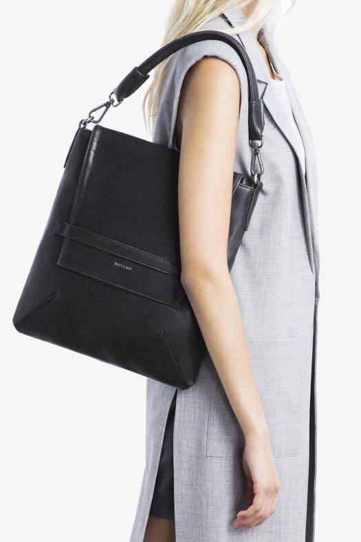 MATT & NAT Riley Vegan Leather Bag