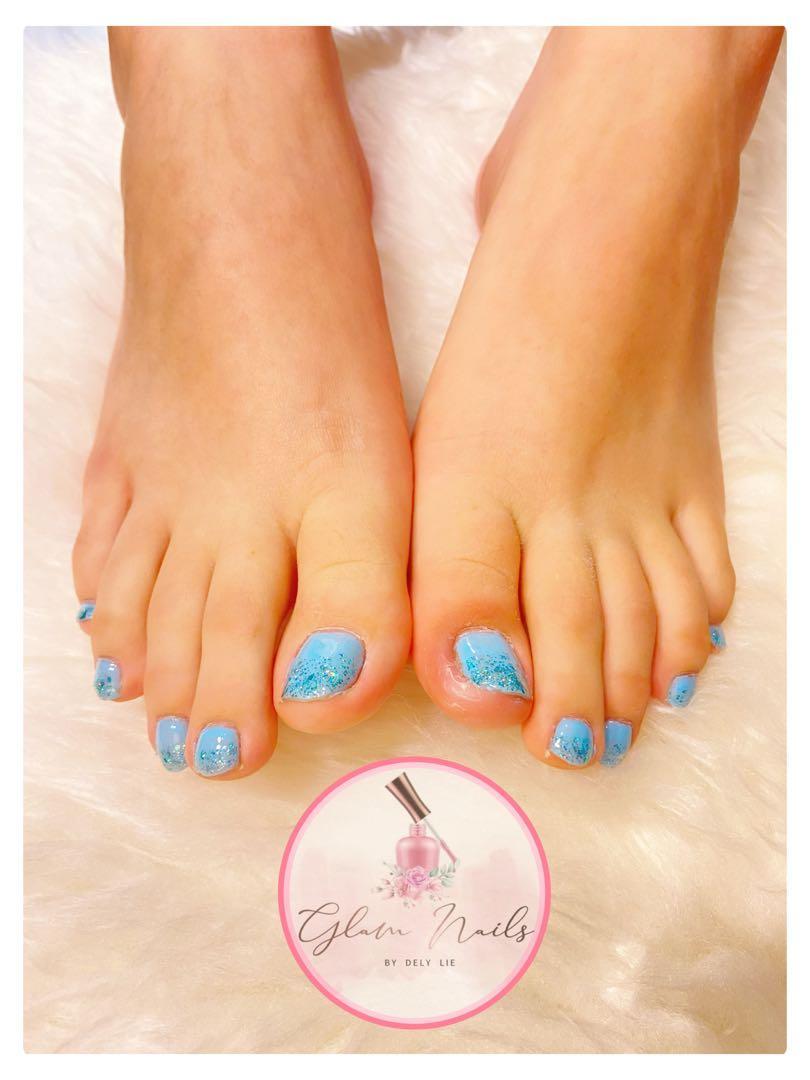 Nail Art & Nail Spa