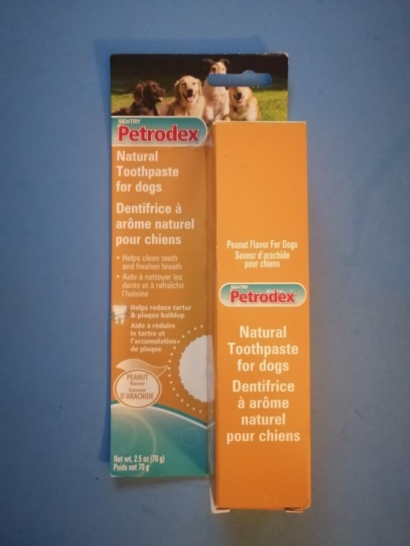 Petrodex Dog Toothpaste