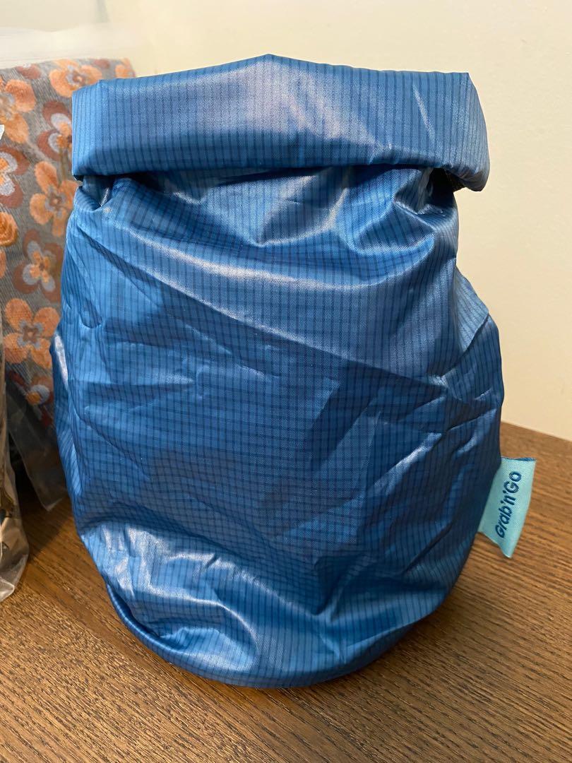 Roll'eat reusable food bag