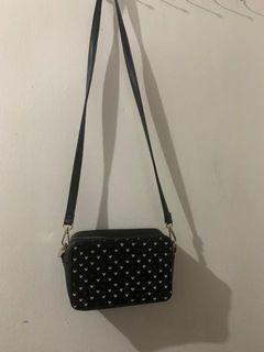 Sling Bag Rubi motif Mickey