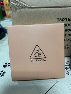 3CE SMOOTHER  #全新未拆