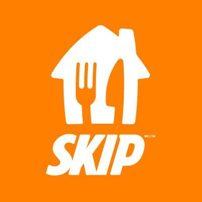 50% off your SkipTheDishes order!!