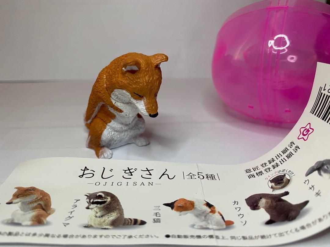 🐕動物敬禮系列-柴柴