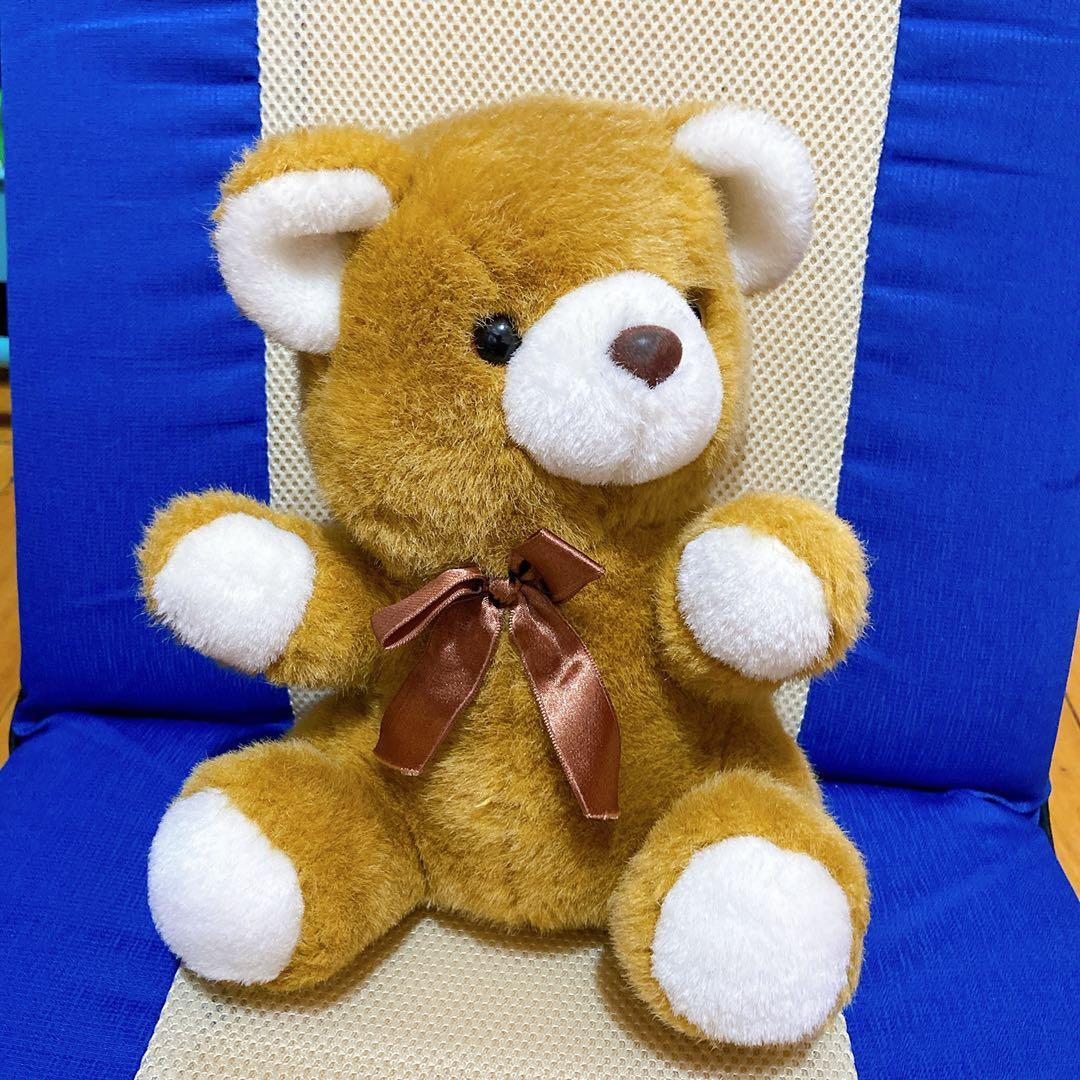 熊寶寶/玩偶/熊娃娃