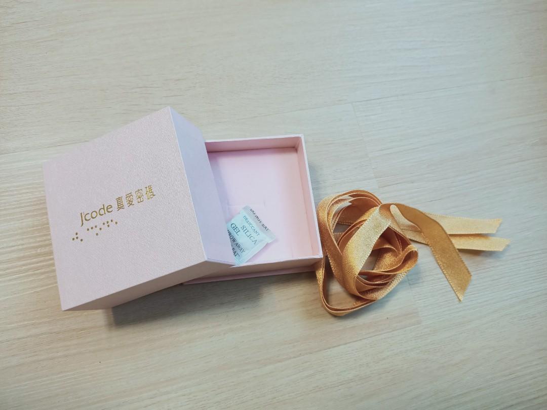 真愛密碼+甜蜜約定 包裝盒