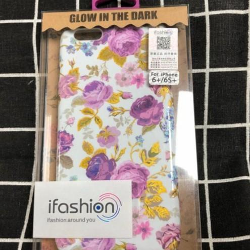 現貨出清 原創品牌-iFashion Case 手機殼 /i6+/6s +5.5吋 全面1折