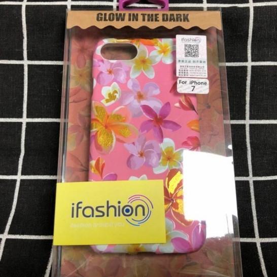 現貨出清 原創品牌-iFashion Case 手機殼 /i7 4.7吋 全面1折起-A