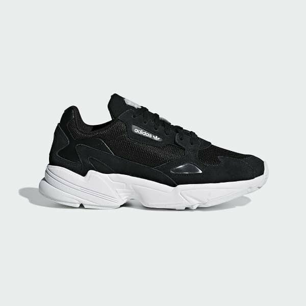 Adidas Falcon Shoes - NEGOTIABLE