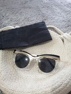 Asos kacamata sunglasses