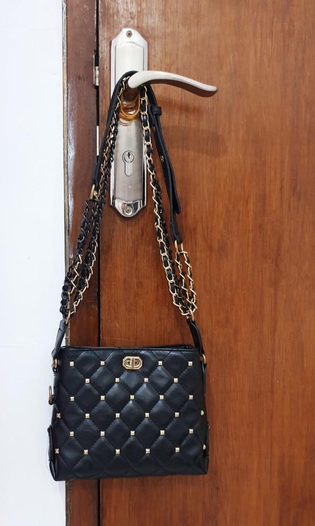 #awal2021 Black Bag
