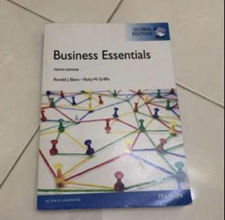 business essential 10edition