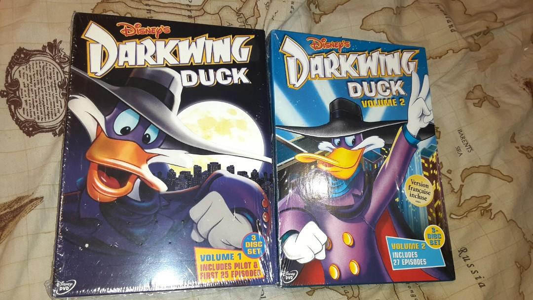 Darkwing Duck  c collection