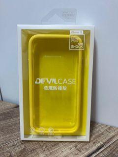 Devilcase 惡魔iphone11 手機殼 #全新未拆