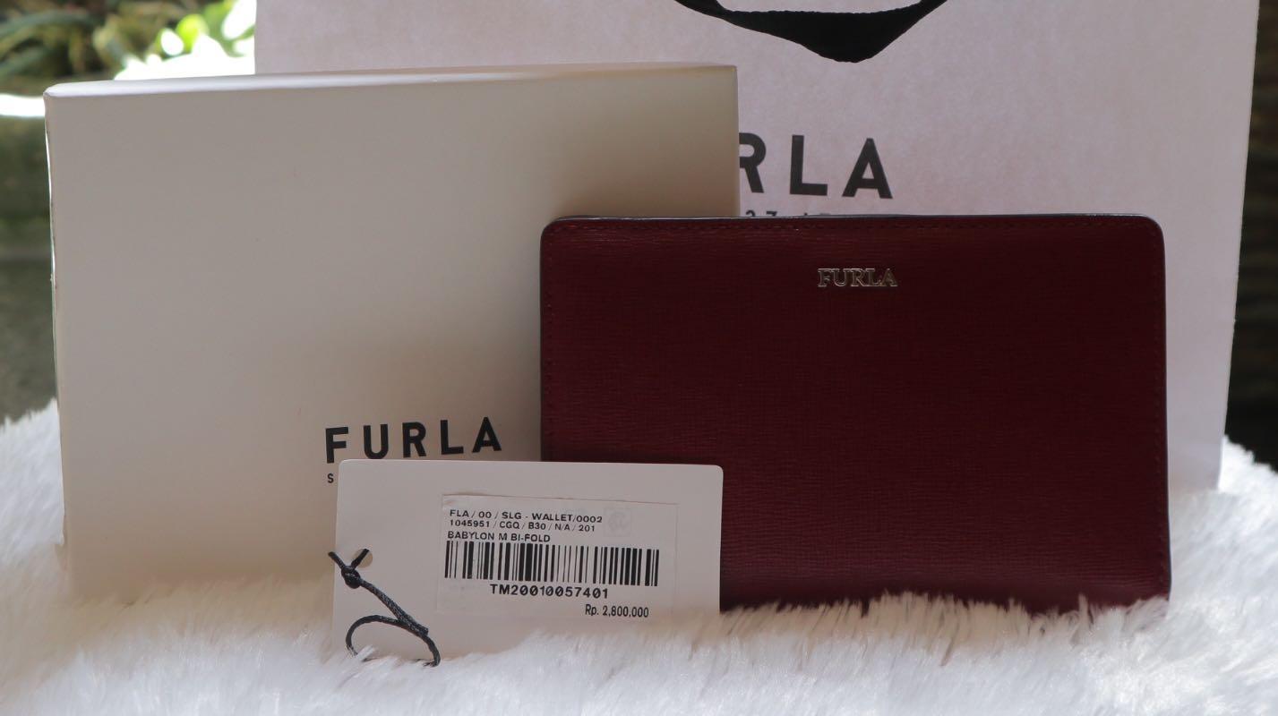 Furla Medium Wallet