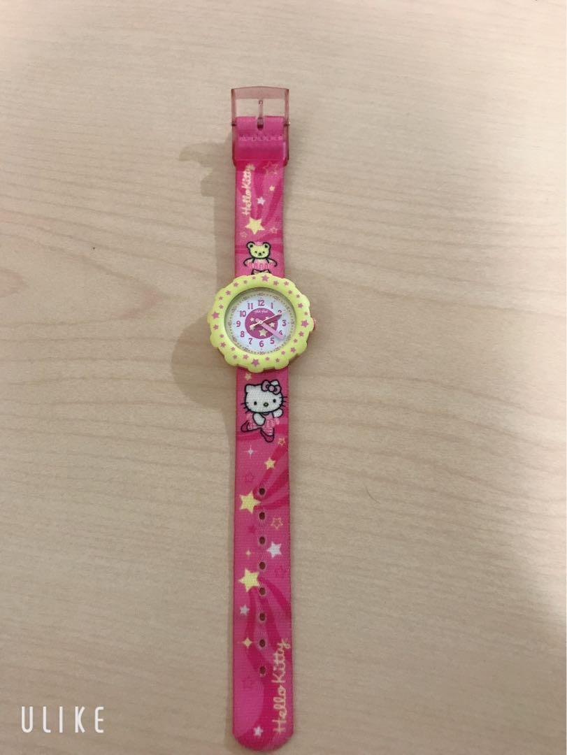 KiKi手錶