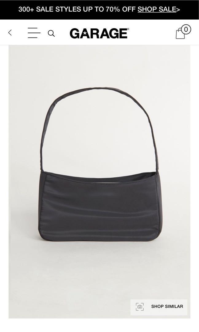 Mini pouchette purse